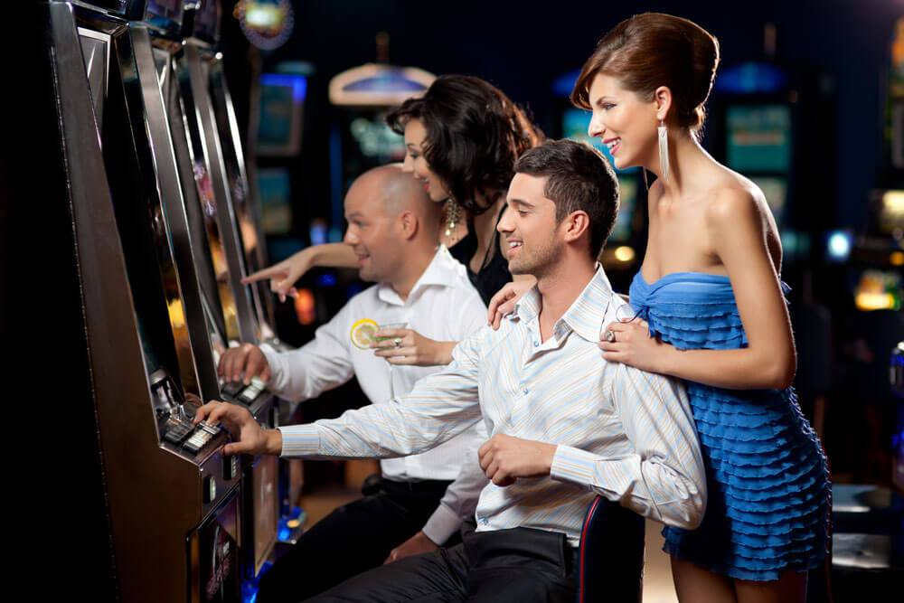 Азартнные игры онлайн